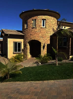 Exquisite Poway Estate: Custom Home Built in San Diego, CA