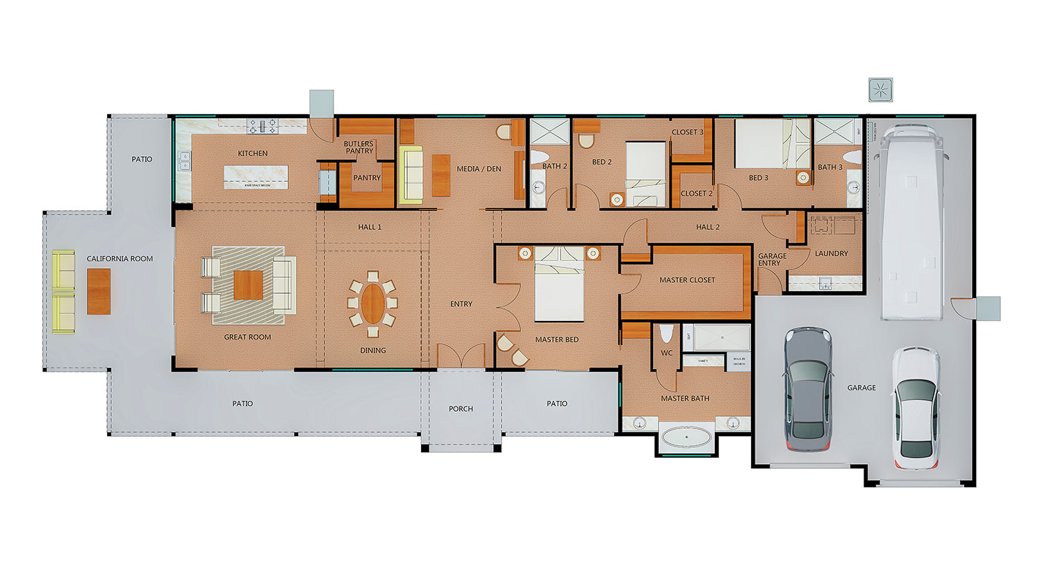 100 custom built homes floor plans best 25 tiny for Custom built home plans