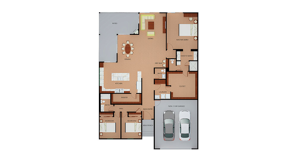 Custom Home Floor Plans Murrieta Temecula San Diego